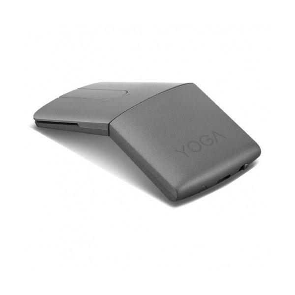 Mouse Lenovo Yoga Inalámbrico con Laser Presentador