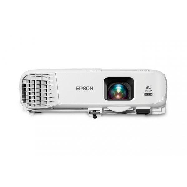 Proyector Epson PowerLite 2142W 3LCD 4200 lumenes WXGA