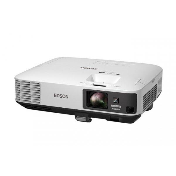 Proyector Epson PowerLite 2255U Wireless Full HD WUXGA 3LCD