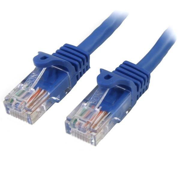 Cables Startech de Conexión Cat 5e