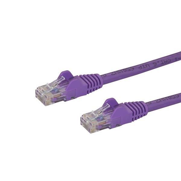 Cables Startech de Conexión Cat 6