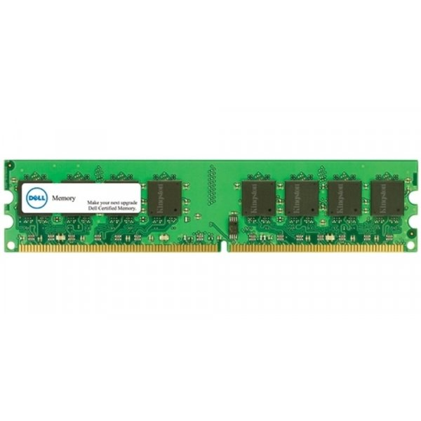 Memoria Ram Dell para servidor 16GB 2RX8 DDR4 UDIMM 2666Mhz ECC