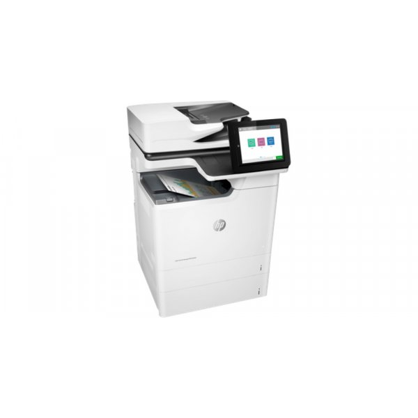 Impresora HP MFP E67650dh Workgroup hasta 50 ppm Color