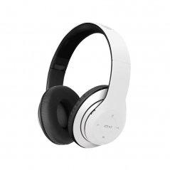 Audífono KlipX Pulse Inalámbrico Blanco
