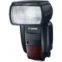 Flash Canon Speedlite 600EX II-RT
