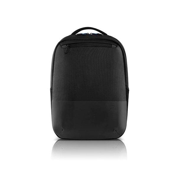 """Mochila Dell Pro Slim Backpack Para Notebook hasta 15.6"""" Negra"""