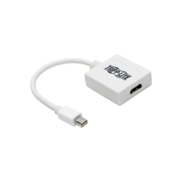 Cable Tripp Lite Adaptador Mini DisplayPort a HDMI (M/H) 15cm