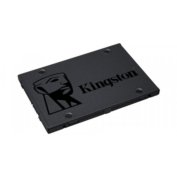 Disco Duro SSD Kingston A400 de 120GB SSD SATA