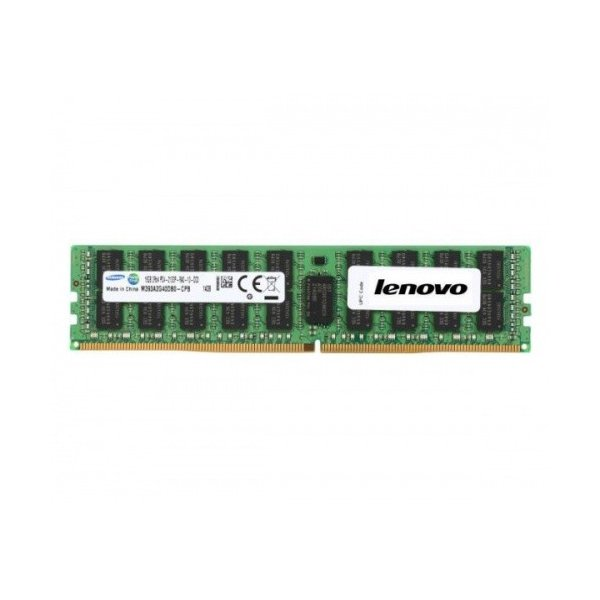 Memoria Ram Lenovo DDR4 2666MHz 16GB ECC para Lenovo ThinkSystem