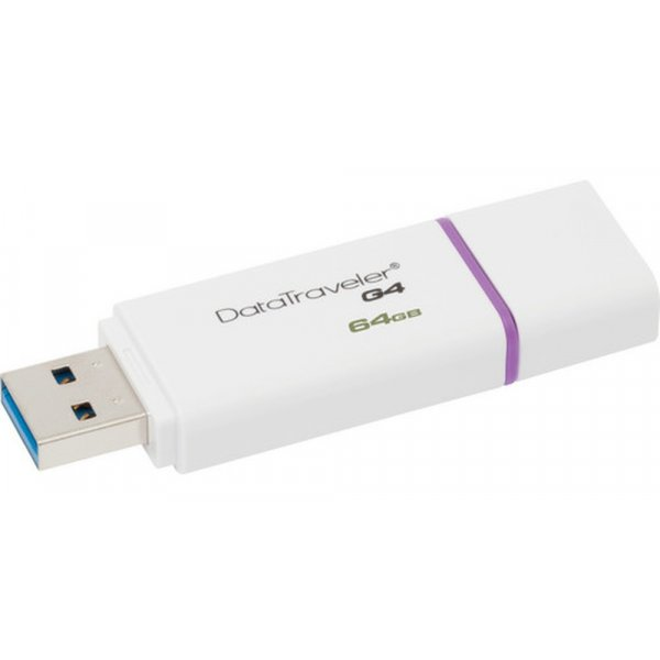 Pendrive Kingston  64Gb DTIG4/64GB USB 3.0