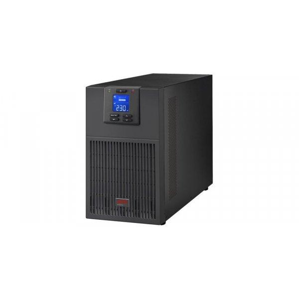 UPS SRV de APC Tiempo Autonomía Ampliado 10000VA 230V Online Incluye Baterías Externas
