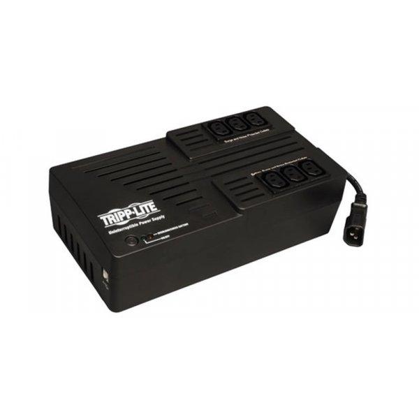 UPS Tripp lite serie AVR 550VA 300W USB 6 Salidas C13