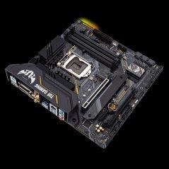 Placa Madre Asus TUF Gaming B460M-PLUS LGA1200 DDR4 2933Mhz M.2 x2 RGB MicroATX