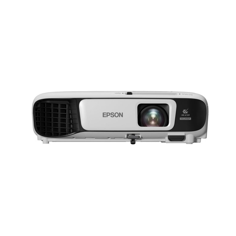 Proyector Epson PowerLite U42+  3LCD 3600 lúmenes Full HD Wireless HDMI VGA USB