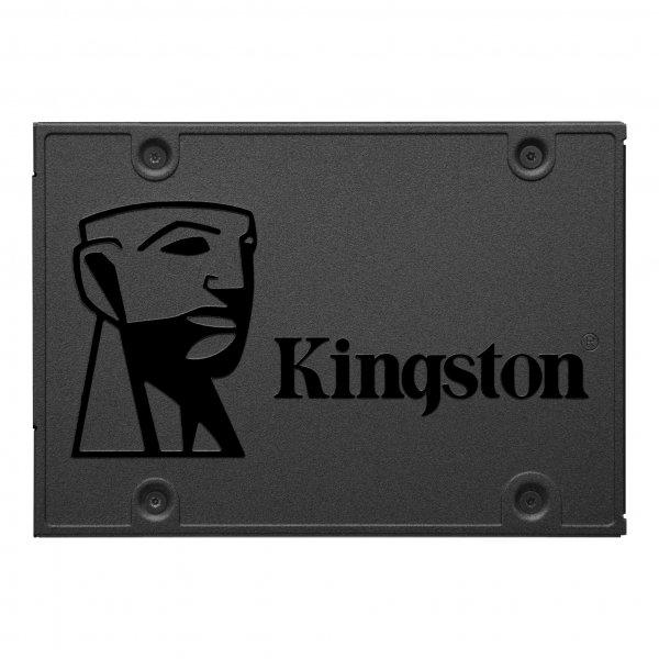 Disco Duro SSD Kingston A400 de 1920GB SSD SATA