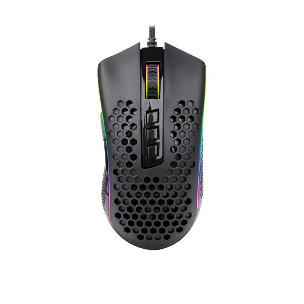 Mouse Red Dragon Storm M988 RGB