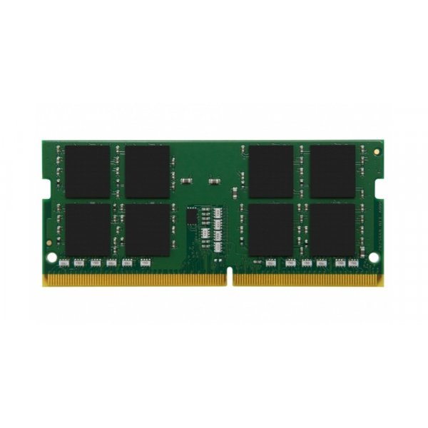 Memoria Ram Kingston DDR4 4 GB SO-DIMM de 260 Espigas 3200 Mhz