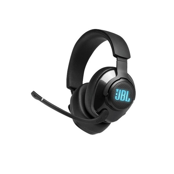Audífono JBL Over-Ear Quantum 400 con Cable USB
