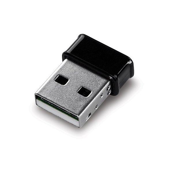 Adaptador de Red Trendnet micro AC1200 USB a Wireless