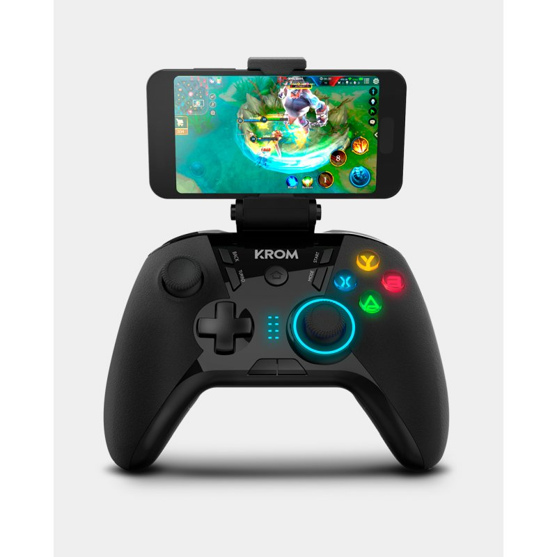 Joystick Krom Kloud Android - PC