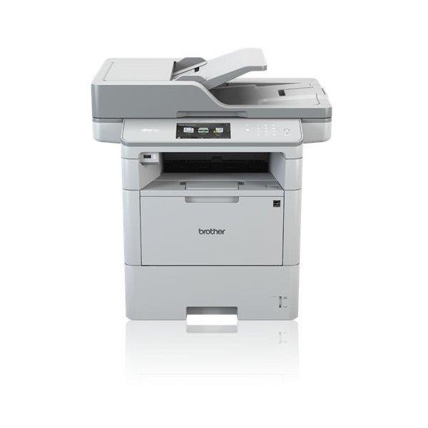 Impresora Multifuncional Brother Laser MFC-L6900DW