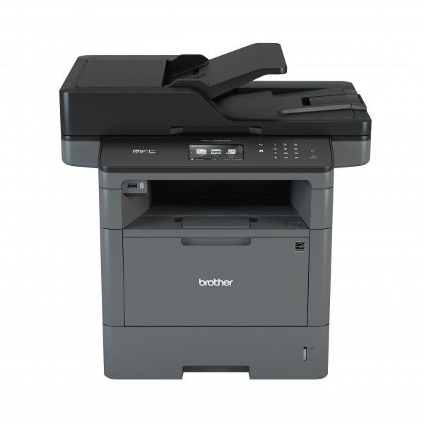 Impresora Multifuncional Brother Laser MFC-L5900DW
