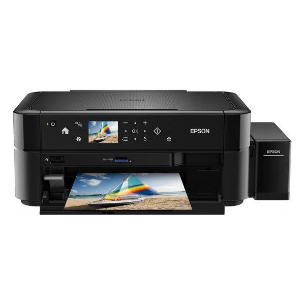Impresora Multifuncional Epson Ecotank L850