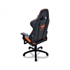 Silla Gaming  Cougar Armor S class 4 full steel