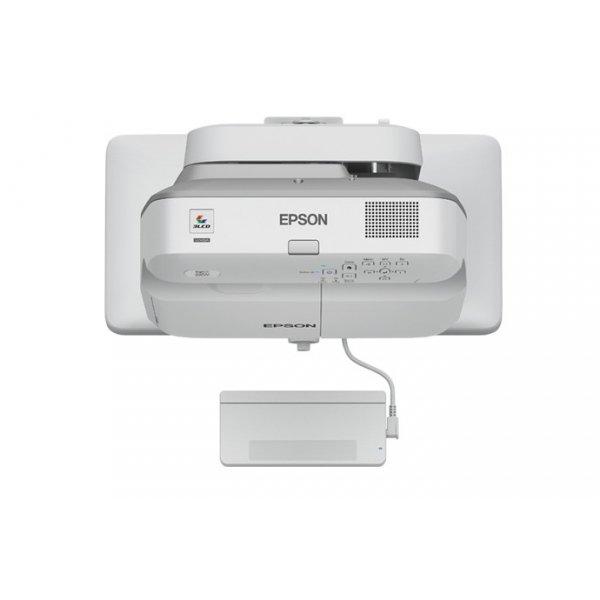 Proyector Epson 695Wi 3500 LUM WXGA BRiGHTLiNK/TOUCH/HDMi/MHL/VGAx2