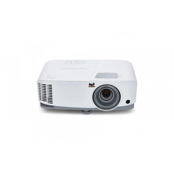 Proyector Viewsonic PA503W WXGA 3600L 1280X800 Blanco/HDMI/VGAX2