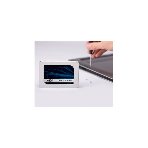 Disco SSD Crucial 1TB MX500 SATA 2.5