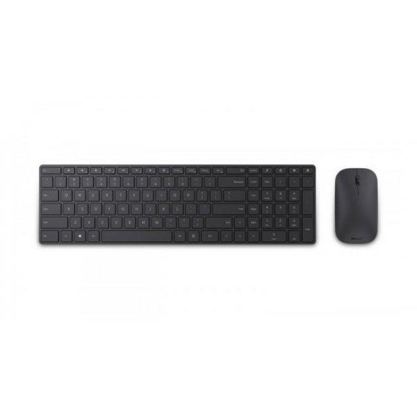 Kit Microsoft Desktop Designer Bluetooth (Teclado + Mouse)