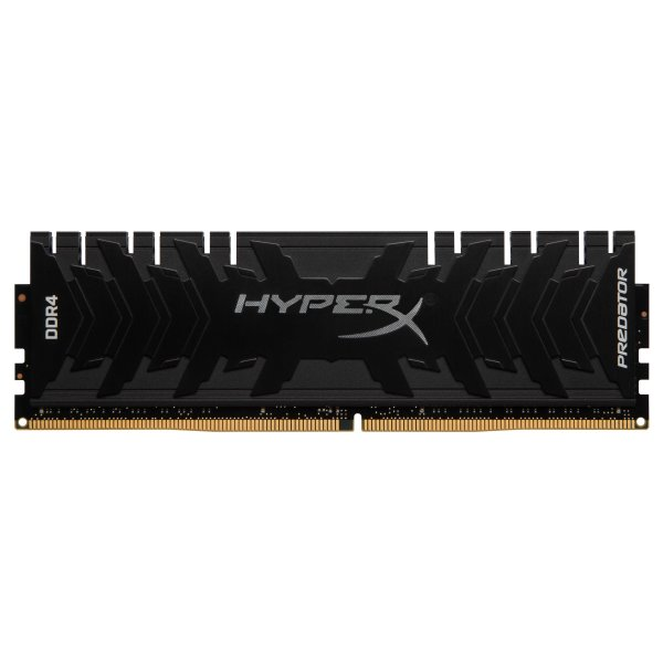 Memoria RAM Hyper X Predator 8GB 3000MHz DDR4 CL15 DIMM XMP