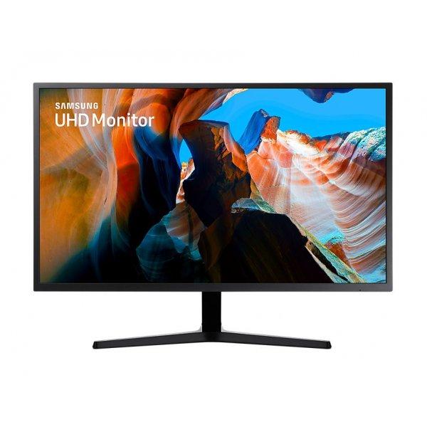 "Monitor Samsung 32"" 3840X2160 60Hz DP/HDMI(2) 16:9 4ms"