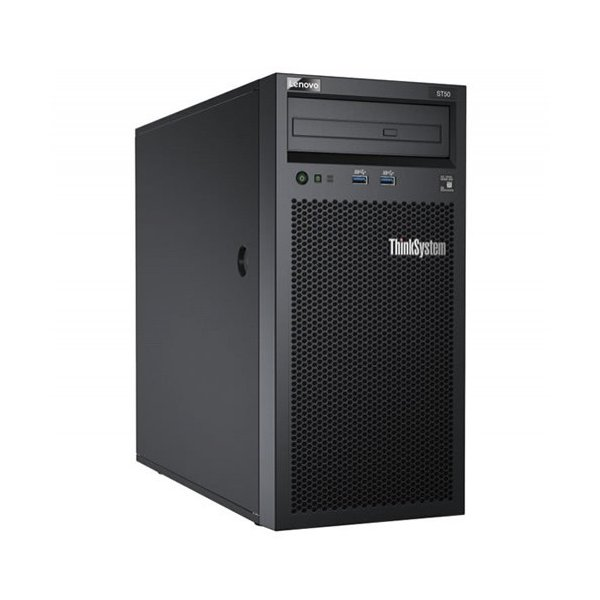 PC Lenovo ThinkSystem ST50 Server 1xIntel Xeon E-2104G 4+2C 3.2G