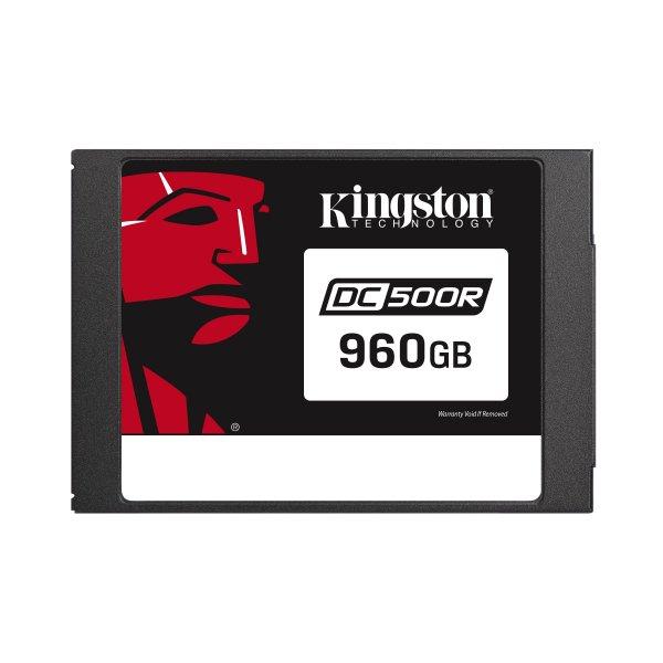 """Disco SSD Kingston 960GB DC500R SATA3 2.5"""""""