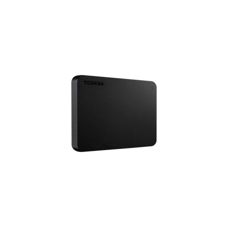 Disco Duro Externo Toshiba Canvio Basics 2 TB