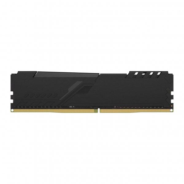 Memoria RAM HyperX 16GB 2400MHz DDR4 DIMM Fury Black