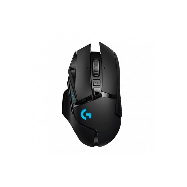 Mouse Logitech G502 Wireless