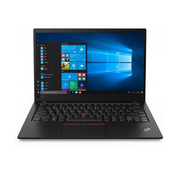 "Notebook Lenovo X1 Carbon i7-8565U 16GB 1TB SSD 14"" W10P"