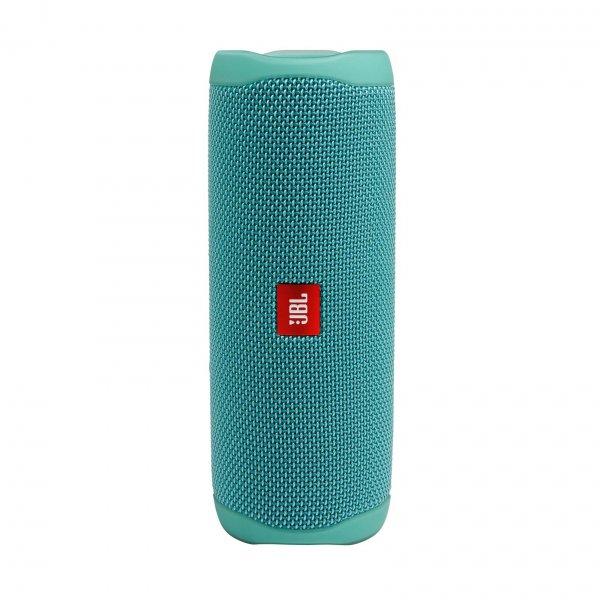 Parlante Portátil Bluetooth Inalámbrico JBL Flip 5 Teal