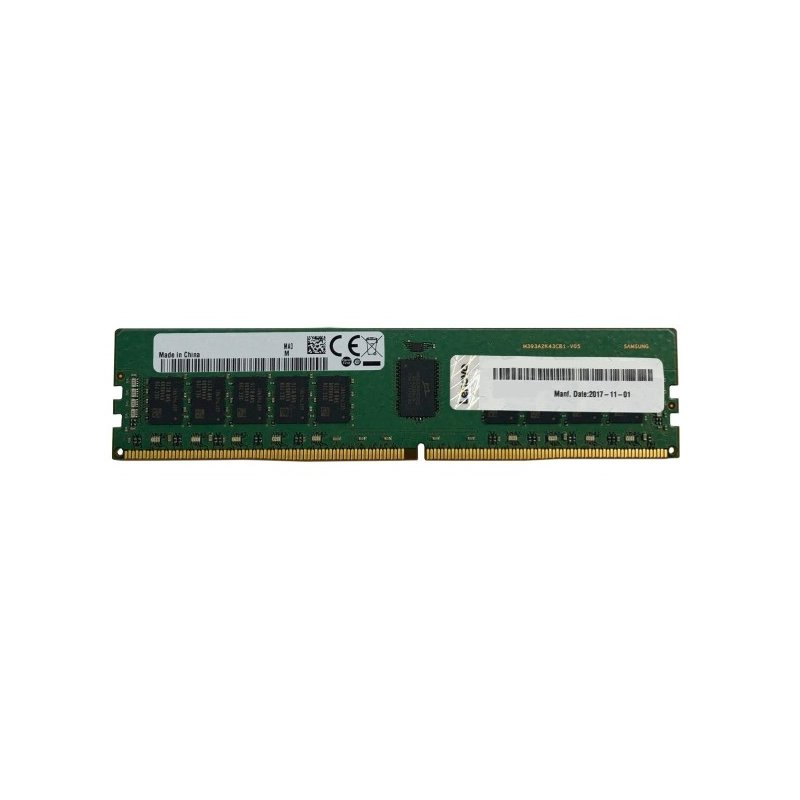 Memoria Ram Lenovo 1x16GB TRUDDR4 2933MHZ