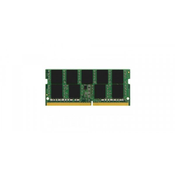 Memoria Ram  Kingston Kingston de 1x8GB (DDR4, 2666MHz, 260-pin, CL17, sin ECC, SODIMM)