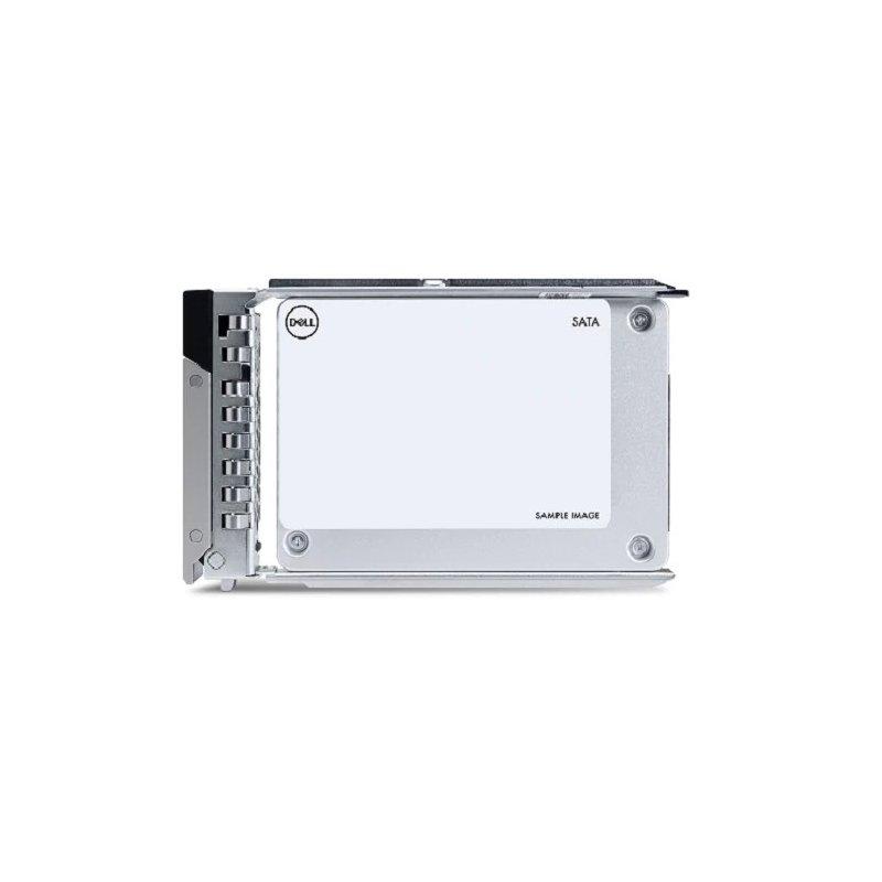 """Disco Duro Dell 480GB SSD SATA Read Intensive 6Gbps 2.5"""" (Servidor)"""