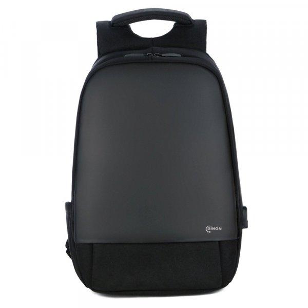 Mochila para Notebook Color Negro 31x15x45 cms