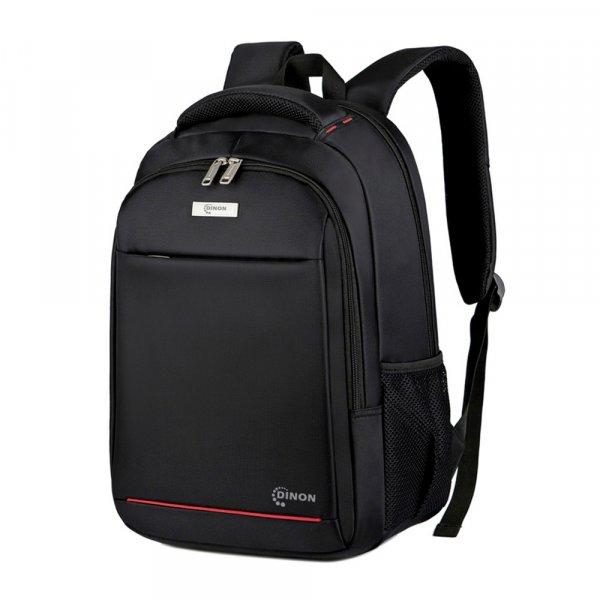 """Mochila para Notebook Color Negro 33x16x45 cms 16"""""""